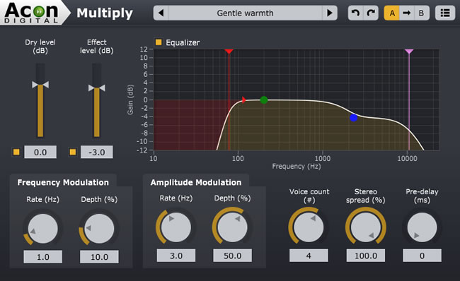 acon digital multiply chorus free download