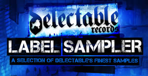 Delectable Records Samples