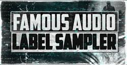 Famous Audio Samples