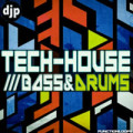 Free: Tech-House Bass n Drums Sample Pack By Function Loops