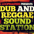 Dub And Reggae Sound Station Sample Pack by Loopmasters