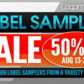 Label Samplers Sale Announced by Loopmasters