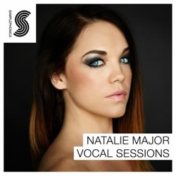 Natalie Major Vocal Samples and Loops