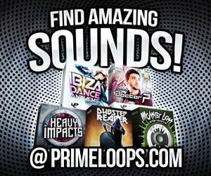 Prime Loops Sample Packs