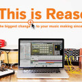 Reason 8 Music Production Software Released by Propellerhead