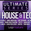 Ultimate Tech House and Techno Sample Pack by Loopmasters