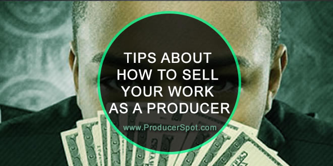 How To Sell Hip Hop Beats