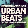 Urban Beats Sample Pack by The Jungle Drummer