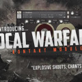 Vocal Warfare Kontakt Library by The Producers Choice