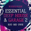 Wideboys Present Deep House and Garage Vol 2