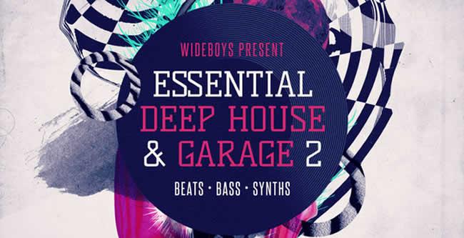 Wideboys House Garage Loops 2