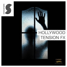 Hollywood Tension FX Cinematic Samples