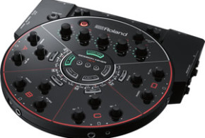 HS-5 Session Mixer and Recording Interface by Roland