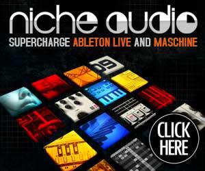 Ableton Live Maschine Sample Packs