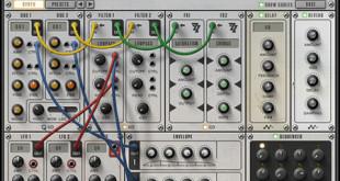 Dirty Modular Samplephonics Review