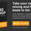 Mixing Hip Hop Beats and Vocals Video Tutorials
