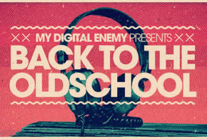 Back to The Old School Sample Pack by Loopmasters