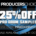 25% OFF – Exclusive Discount for The Producers Choice