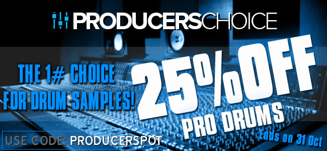 The Producers Choice Promotion