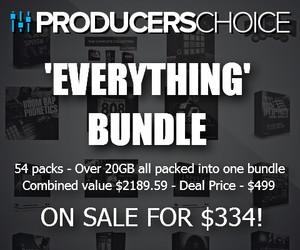 TheProducersChoice Bundle
