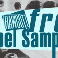 Free Label Sampler 2 Sample Pack by Raw Cutz