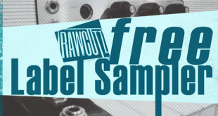Free Label Sampler 2 Sample Pack