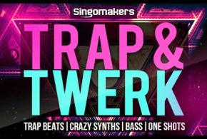 Trap & Twerk Sample Pack by Singomakers