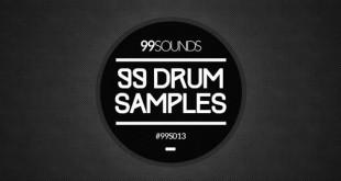 99 Free Drum Samples