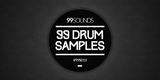 99 drum samples free sample pack by 99sounds. Black Bedroom Furniture Sets. Home Design Ideas