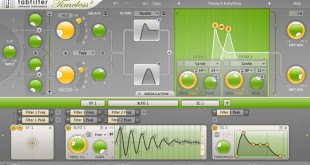 Fabfilter Timeless 2 Plugin
