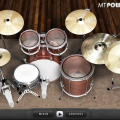 Free MT Power Drum Kit 2 VST/AU Plugin by Manda Audio