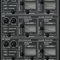 Free Korzenie Kick Synth VST Plugin by Saltline