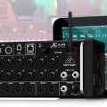 X AIR XR18 Digital Mixer for iPad/Android Tabs by Behringer