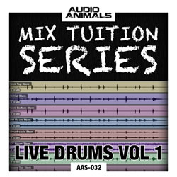 Free Live Drums
