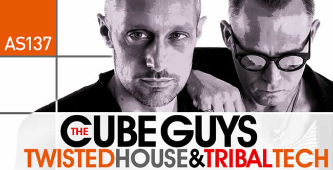 The Cube Guys - Twisted House and Tribal Tech by Loopmasters
