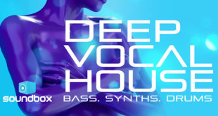 Download essential house drums sample pack by soundbox for Classic house vocal samples