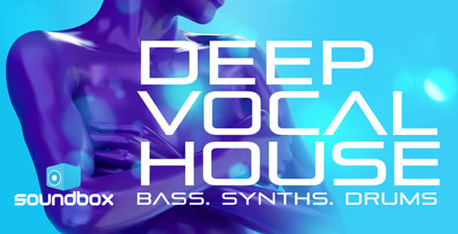 Deep vocal house sample pack by soundbox for Classic house vocal samples