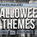 Halloween Themes – Loops and Samples by Famous Audio