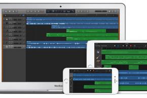 GarageBand DAW Updated To V10.0.3 by Apple