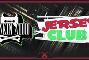 Jersey Club Sample Pack by Rankin Audio