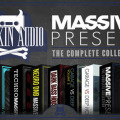 Massive Presets – The Complete Collection by Rankin Audio