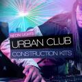 Neon Lights – Urban Club Construction Kits by Black Octopus