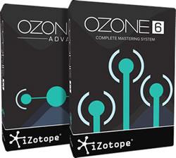 Ozone 6 Mastering Plugin