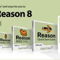 Reason 8 Video Tutorials by AskVideo