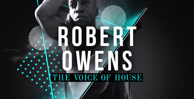 Robert Owens House Vocal Samples