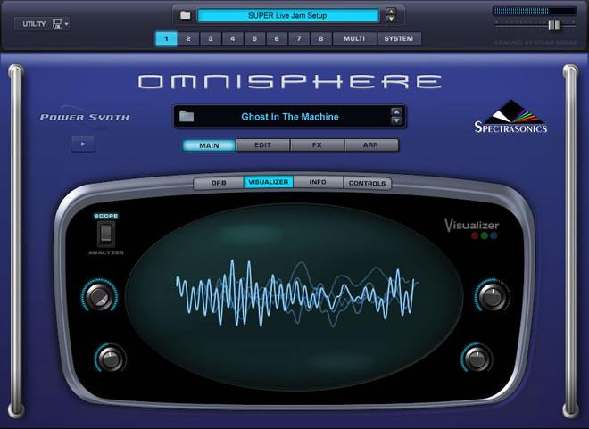 Spectrasonics Omnisphere VST Plugin