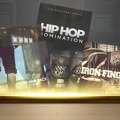 The Hip Hop Drum Box by The Producers Choice