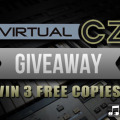 VirtualCZ Giveaway – Win 3 Free Copies from Plugin Boutique