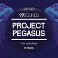 Project Pegasus – Free Kontakt Library by 99Sounds