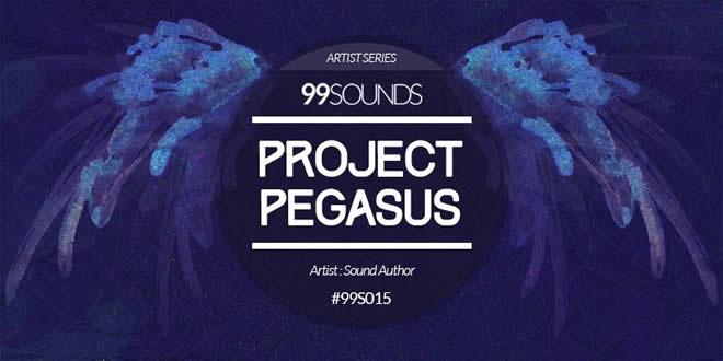 99Sounds Project Pegasus